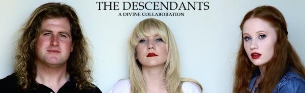 The Descendants - A Divine Collaboration