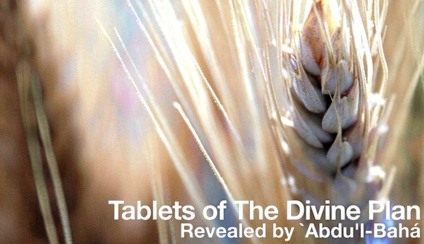 Tablets of the Divine Plan - FREE Download