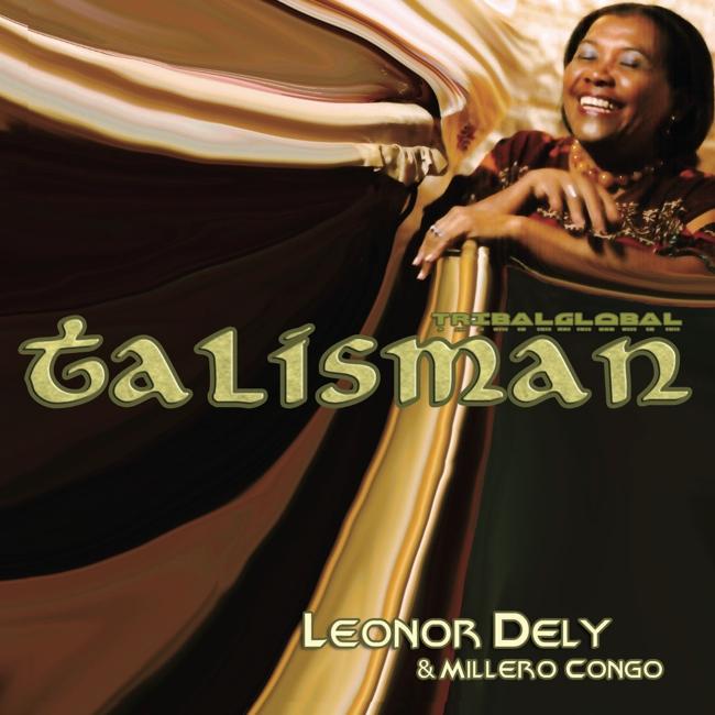 Talisman by Leonor Dely & Millero Congo