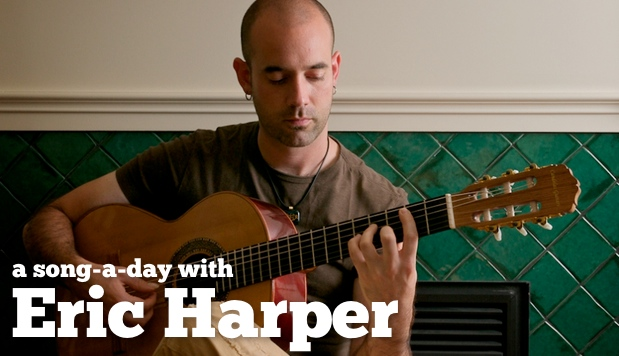 Eric Harper Song A Day