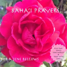 Baha\'i Prayers