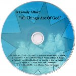 All Things Are Of God