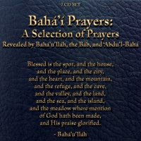 Baha'i Prayers: A Selection of Prayers