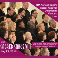 Sacred Songs VIII