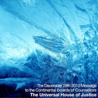 The December 28th Message to the Conference of the Continental Boards of Counsellors