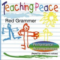 Teaching Peace (Performance / Accompaniment)