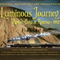 Luminous Journey: Original Motion Picture Soundtrack
