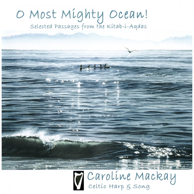 O Most Mighty Ocean