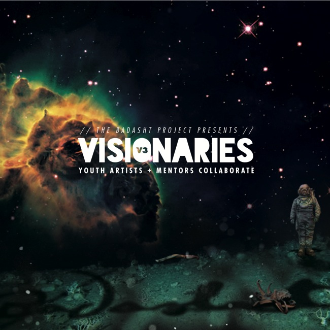 Badasht Vol. III - Visionaries