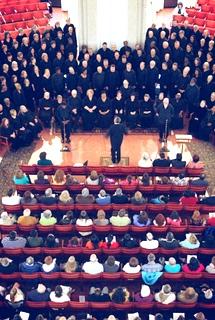 Baha'i Choral Festival
