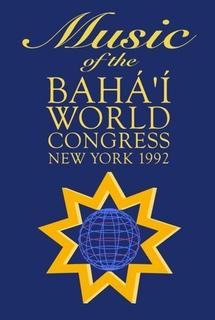 Bahai World Congress Choir