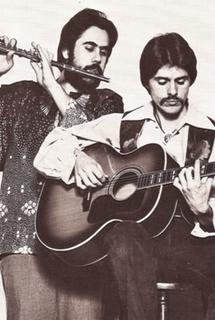 Do'a - Randy Armstrong and Ken LaRoche