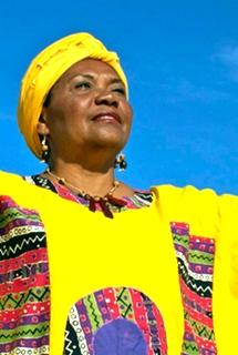 Leonor Dely & Millero Congo