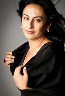 Nasim Maani