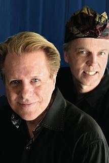 Randy Armstrong & Volker Nahrmann